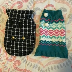 Small Dog Clothes (2)
